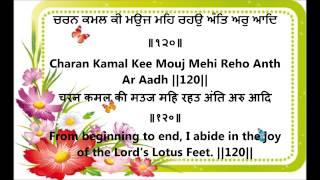 Salok Kabir Ji Ke with English translation ਸਲੋਕ ਭਗਤ ਕਬੀਰ ਜੀਉ ਕੇ