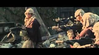 .Атака титанов Фильм первый Жестокий мир трейлер