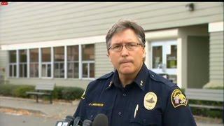 Two Dead in School Shooting Near Seattle, Police Say