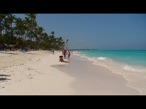 Dom.Rep. Urlaub - Punta Cana + Saona / Catalonia Bavaro Beach Resort
