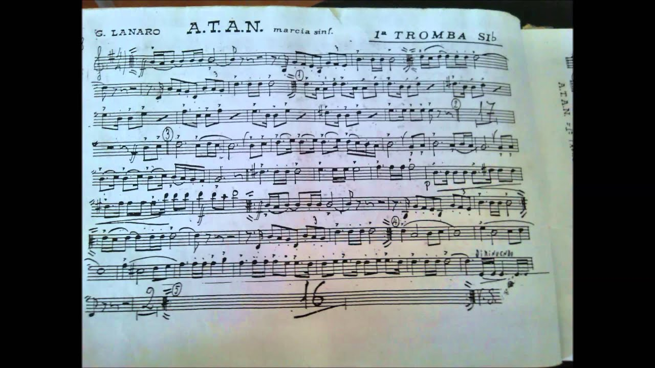 marcia sinfoniche