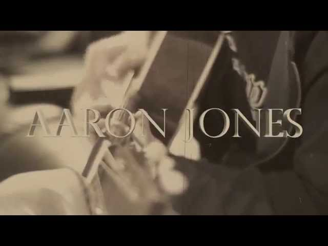"""Aaron Jones on Robert Johnson's 104th Birthday performing """"Love In Vain"""""""