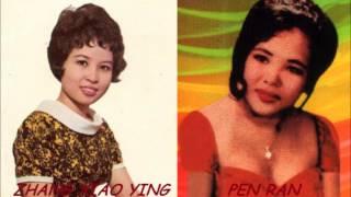 Chong Ban Kou Sne ( Chinese )( Khmer ) Zhang Xiao Ying and Pen Ran
