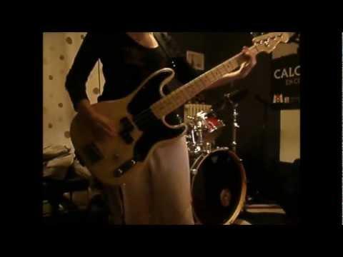 Calogero / Stanislas - La débâcle des sentiments - Basse