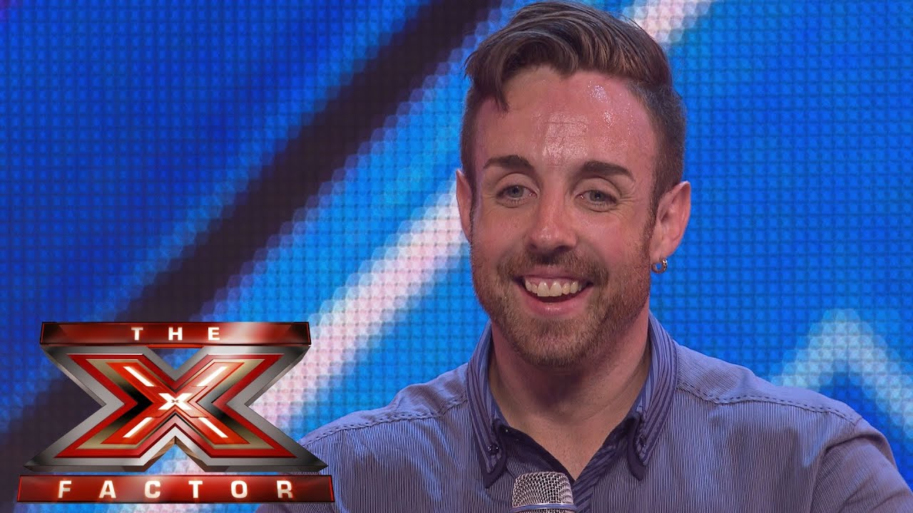 Stevi Ritchie sings Queen's Don't Stop Me Now | Arena ...