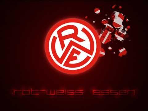 Rot Weiss Essen - Oh RWE