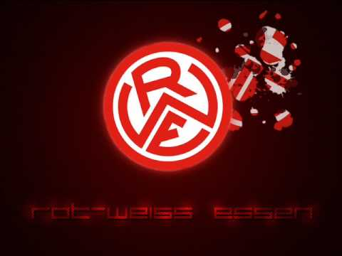 Rot Weiss Essen - Oh RWE