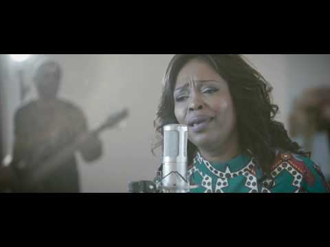 Palesa Ngwenya - I Need Your Power (Official Music Video)