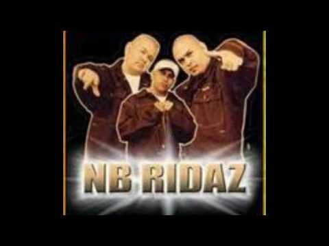 NB RIDAZ-something about you baby