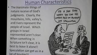 Ezekiel pt 4: The Remnant-Pastor Bill Hughes