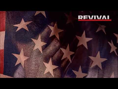 Eminem Ft. Kehlani - Nowhere Fast (HQ AUDIO)