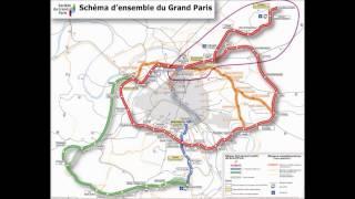 La Société du Grand Paris - Concertation Ligne 16 Grand Paris Express