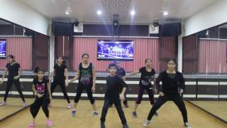 Let's Nacho | Dance Choreography | kapoor & Sons | Step2Step Dance Studio