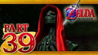 The Legend of Zelda: Ocarina of Time 3D - Part 39 - Shadow Temple - Death Ride