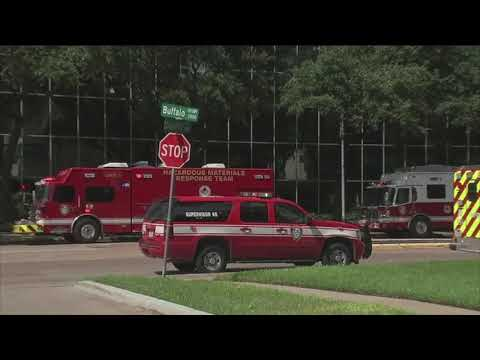 **BREAKING NEWS**MYSTERIOUS WHITE POWDER SENT TO TED CRUZ'S HOUSTON OFFICE, TWO PEOPLE HOSPITALIZED
