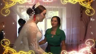 ЦЫганская свадьба  Мурша и Настя !!!!
