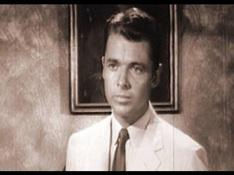 Suspicion  The Flight Starring Audie Murphy 1957