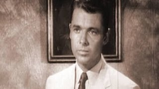 Suspicion - The Flight Starring Audie Murphy (1957)