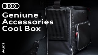 Audi Genuine Accessories – Cool Box