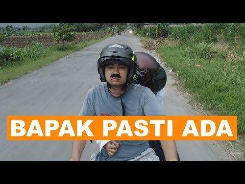 Image of REZEKI BAPAK BETI PASTI ADA !