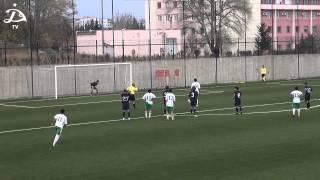 FC Dinamo Tbilisi-2 5:2 FC Adeli Batumi (HIGHLIGHTS)
