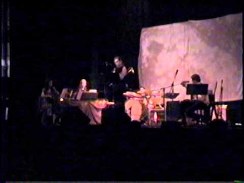 Rachel's live 11/25/95
