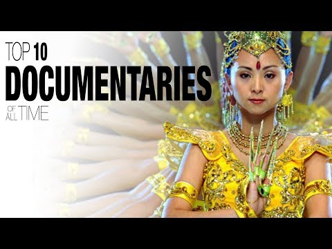 Top 10 Documentaries