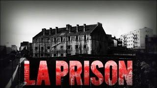 Visite d'une Prison Abandonné - URBEX