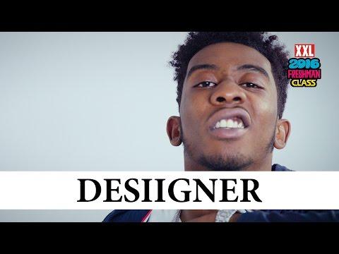 Desiigner Profile Interview - XXL Freshman 2016