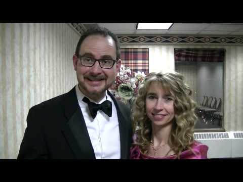 The interview with 40th Johann Strauss Ball's participants