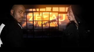 Zesau ft Kolonel94 - Windows | #20ZO dans les bacs Prod by: Gambino