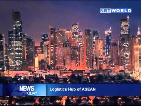 Logistics Hub of ASEAN