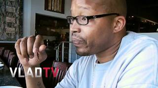 "Warren G talks about the Success of ""Regulate"""