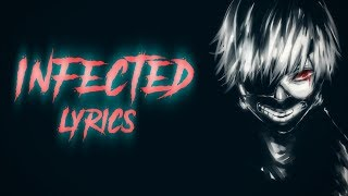Nightcore - Infected  Nv  ✔