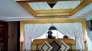 Suite 711 Burj Al Arab
