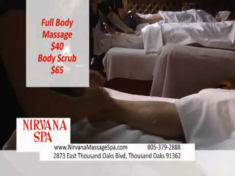 Nirvana Spa Thousand Oaks