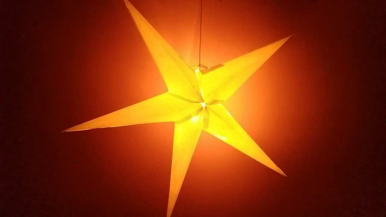 DIY How to make star lantern  kandil for DIWALI and CHRISTMAS decoratios | part-2 |Best and easy |