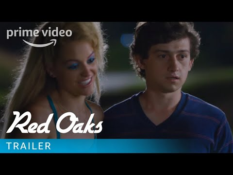 Red Oaks - Country Club Trailer | Prime Video