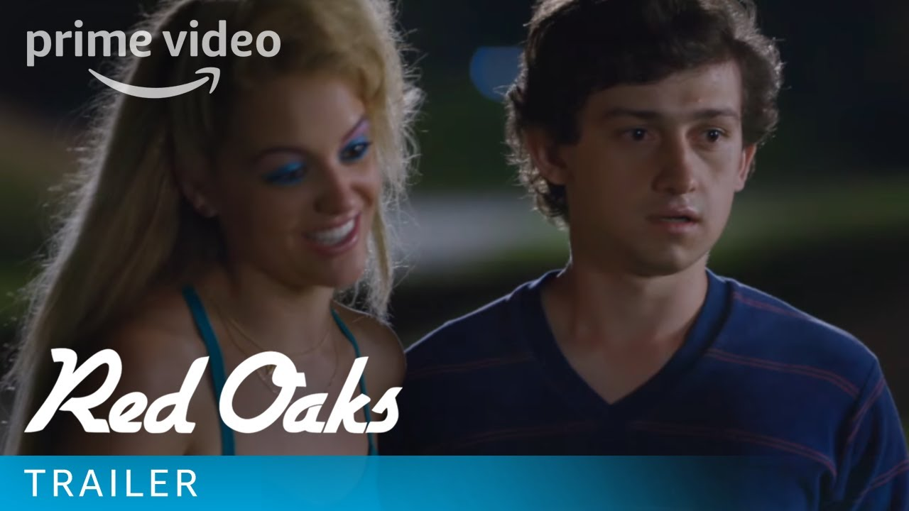 Download Red Oaks - Country Club Trailer   Prime Video