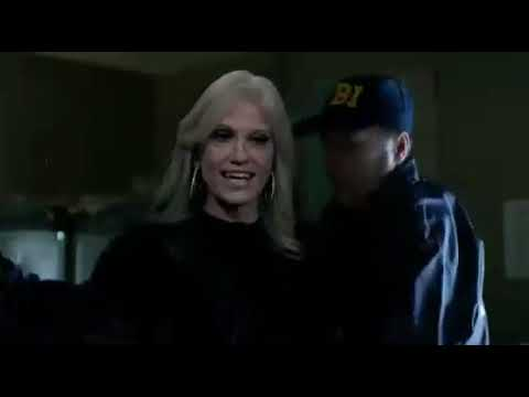 From Russia With Love, Trump Administration Arrested by the FBI Spoof Video