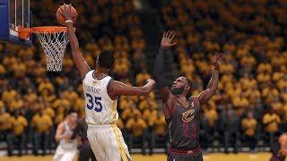 NBA Finals 2018 Game 2 NBA LIVE Cleveland Cavaliers vs Golden State Warriors NBA Finals NBA LIVE 18