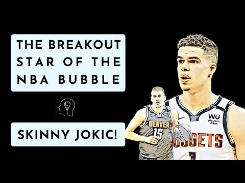The Bubble's breakout star & Skinny Jokic! | 5 Thoughts 8.7.20