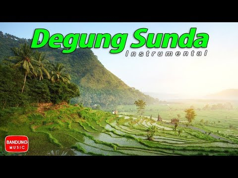 Degung Sunda Sabilulungan | Traditional Indonesian Music Instrumental