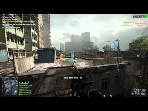 MLG Pro: Bad Day (Battlefield 4) |