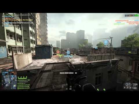 MLG Pro: Bad Day (Battlefield 4) |
