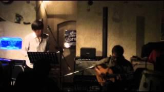 A Terra - 大地 / 中村善郎&坂上領 ボサノヴァ Live in バー・パーパス (バイノーラル録音)