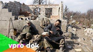 Ukraine und der Donbass-Konflikt