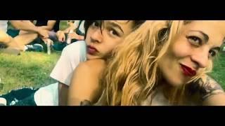 """MORGANE YOUNG BEEZOOZ   """"Disturb""""   video clip"""