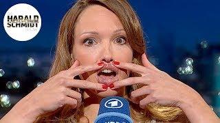 Carolin Kebekus - früher Auftritt (ARD, 2008) | Die Harald Schmidt Show