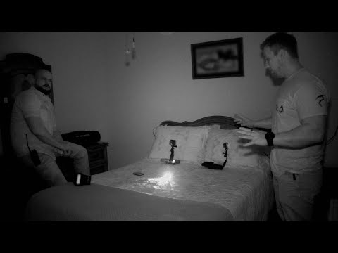 The Paranormal Activity in This Room Is Giving Them Chills | Haunted Towns